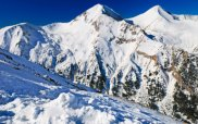 Pirin Mountains in Winter