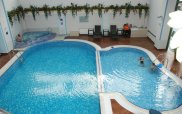 Grand Hotel Murgavets Swimming Pool