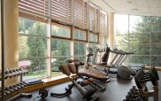 hotel Yastrebets - The Gym