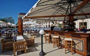 Melia Grand Hermitage - Sunshine cafe